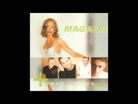 Magazin - Ako poludim - (Audio 2000) HD