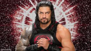 """WWE: """"The Truth Reigns"""" (Roman Reigns Theme Song 2017)"""