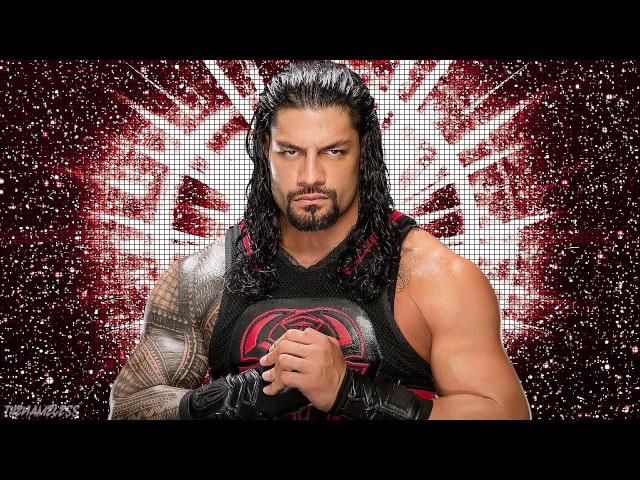 WWE - The Truth Reigns