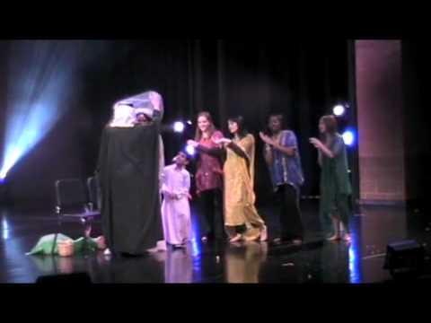 Intercultural Night 2010