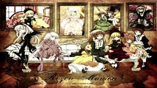Rozen Maiden Sountrack OST