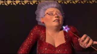 Shrek 2 - Scene Ball (Cena do Baile) - Dublado (PT-BR)