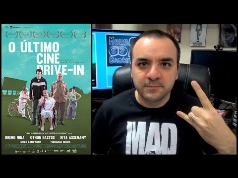 Trailer do filme O Último Cine Drive-in