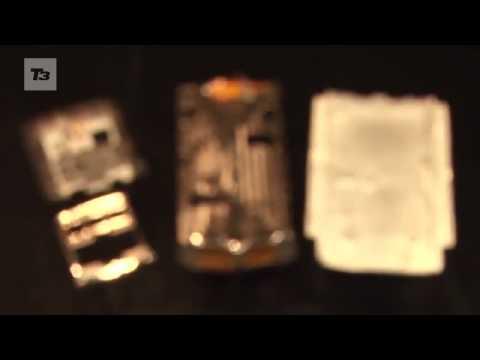 أغلى هاتف أندرويد في العالم Vertu Ti ثمنه 10 آلاف دولار