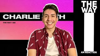 Download Lagu Charlie Puth- The Way I Am (Lyric Video) Reaction| E2 Reacts Mp3