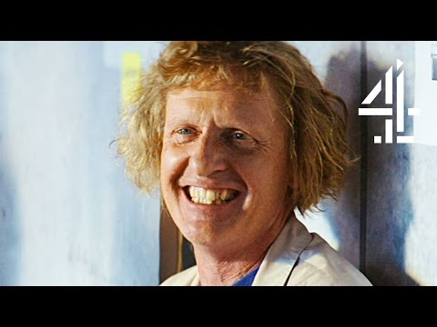Grayson Perry discusses his gender identity | BORN RISKY