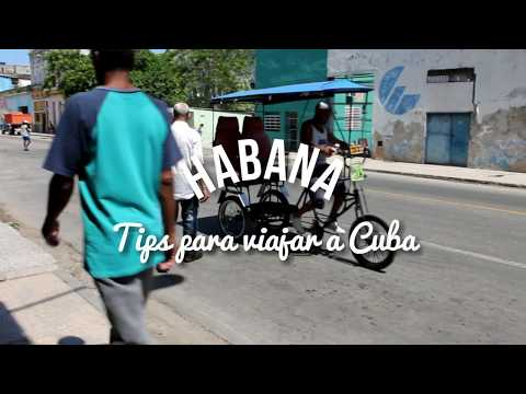 Habana: Cuba | Lo que tenés que saber antes de ir, Tips prácticos + Mi experiencia