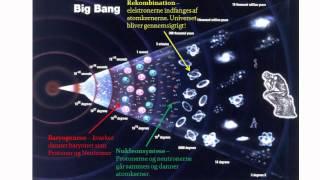 Fysik STX Astronomi 2 1/2