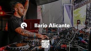 Ilario Alicante @ Awakenings Festival 2017: Area W