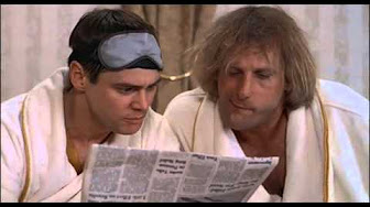 Dumb & Dumber 1994'HD - YouTube