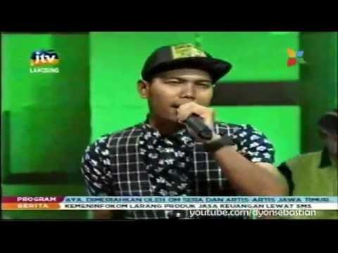 TKW - Brodin - OM New DJ   Stasiun Dangdut JTV