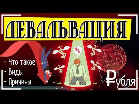 Девальвация - что это простыми словами и будет ли девальвация рубля в России | Виды и причины 📄📈