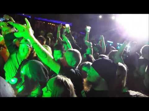 Afroman Concert Bismarck North Dakota June 2017 at Rock Point (Mandan)