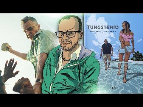 A premiada obra do brasileiro MARCELLO QUINTANILHA | PN Especial #69