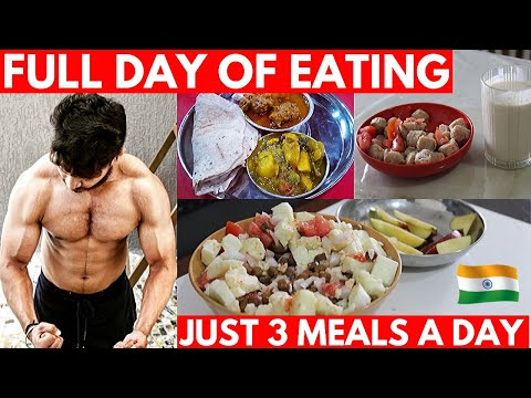 full-day-of-eating-|-indian-bodybuilding-diet-|-students-transformation-plan-|-diet-for-muscle-gain