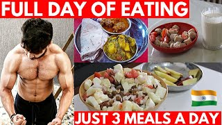 Full day of Eating | Indian Bodybuilding Diet | STUDENTS TRANSFORMATION PLAN | Diet for Muscle Gain