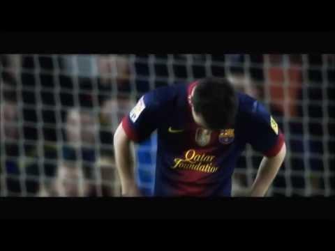 [ Lionel Messi - Time Back ]