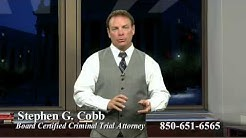 Expert advice from a Florida DUI defense lawyer