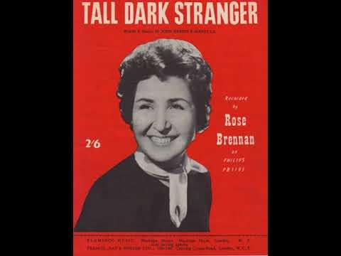 Rose Brennan : Tall Dark Stranger
