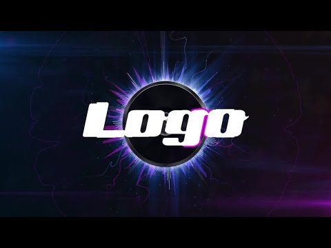 Sound Waves Logo After Effects Templates