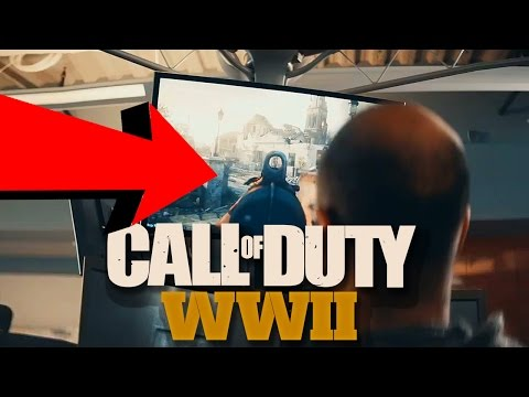 Call of Duty: WWII - EVERYTHING WE KNOW ABOUT MULTIPLAYER SO FAR!
