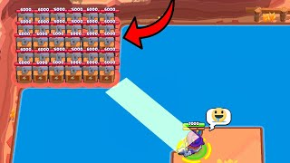 INSANE LUCKY in Map*To be Continued* !!! Brawl Stars Funny Moments & Glitches & Fails #344