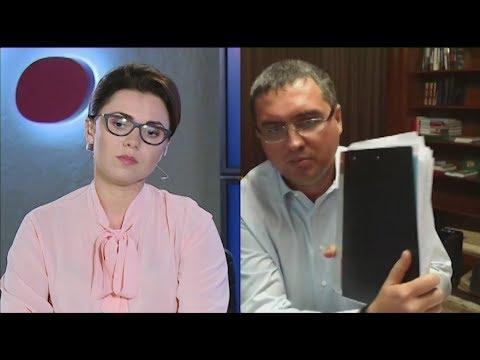 Усатый: президент Украины Порошенко – преступник