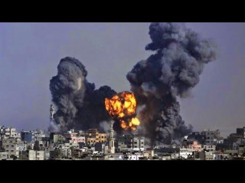 Noam Chomsky - Hamas vs. Israel