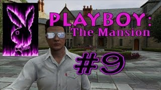 PLAYBOY: The Mansion Ep 9 Sex In A $97,000 Hot Tub