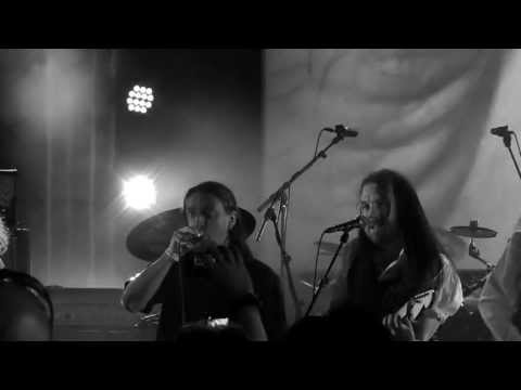 A Forest of Stars - Prey Tell of The Church Fate || live @ Het Patronaat / Roadburn || 20-04-2013
