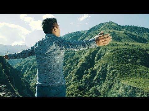 ME CANSE -  CARLOS ALARCON Y SUS PODEROSOS GENIOS VIDEOCLIP OFICIAL 4K