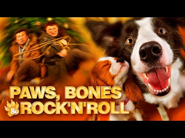 Paws, Bones & Rock'n'roll trailer (english subtitles)