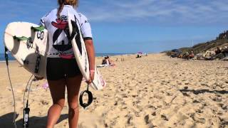 airwalk lacanau pro junior 2015 episode 1