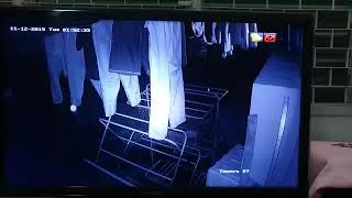 Malaysian Ghost Research - Spirit Orb Captured on CCTV