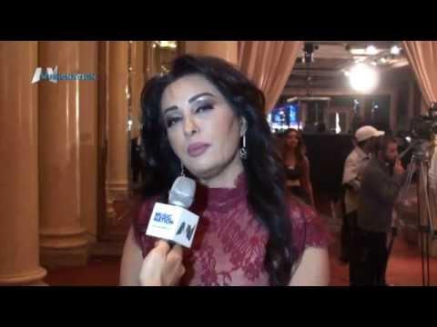 Latifa |Interview At BIAF| لطيفة
