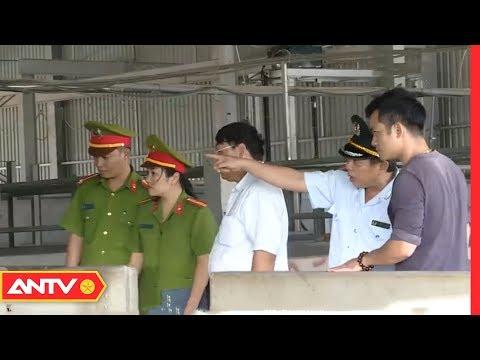 An ninh ngày mới hôm nay | Tin tức 24h Việt Nam | Tin nóng mới nhất ngày 18/03/2019 | ANTV