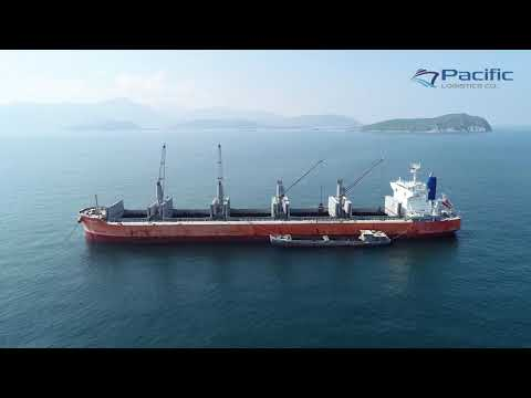 HON LA PORT - MV RISING SKY (63,405 DWT)  OCT 2018 - PACIFIC AGENCY