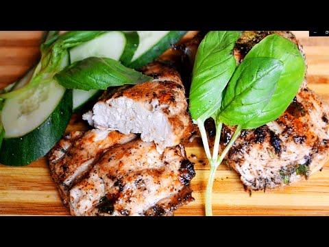 Что такое Шиштаук? / Ливанский Рецепт ШАШЛЫК из КУРИЦЫ Шиш-таук, маринад для курицы.