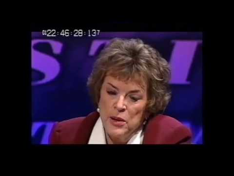 Question Time 2003: Iraq - George Galloway fully validated