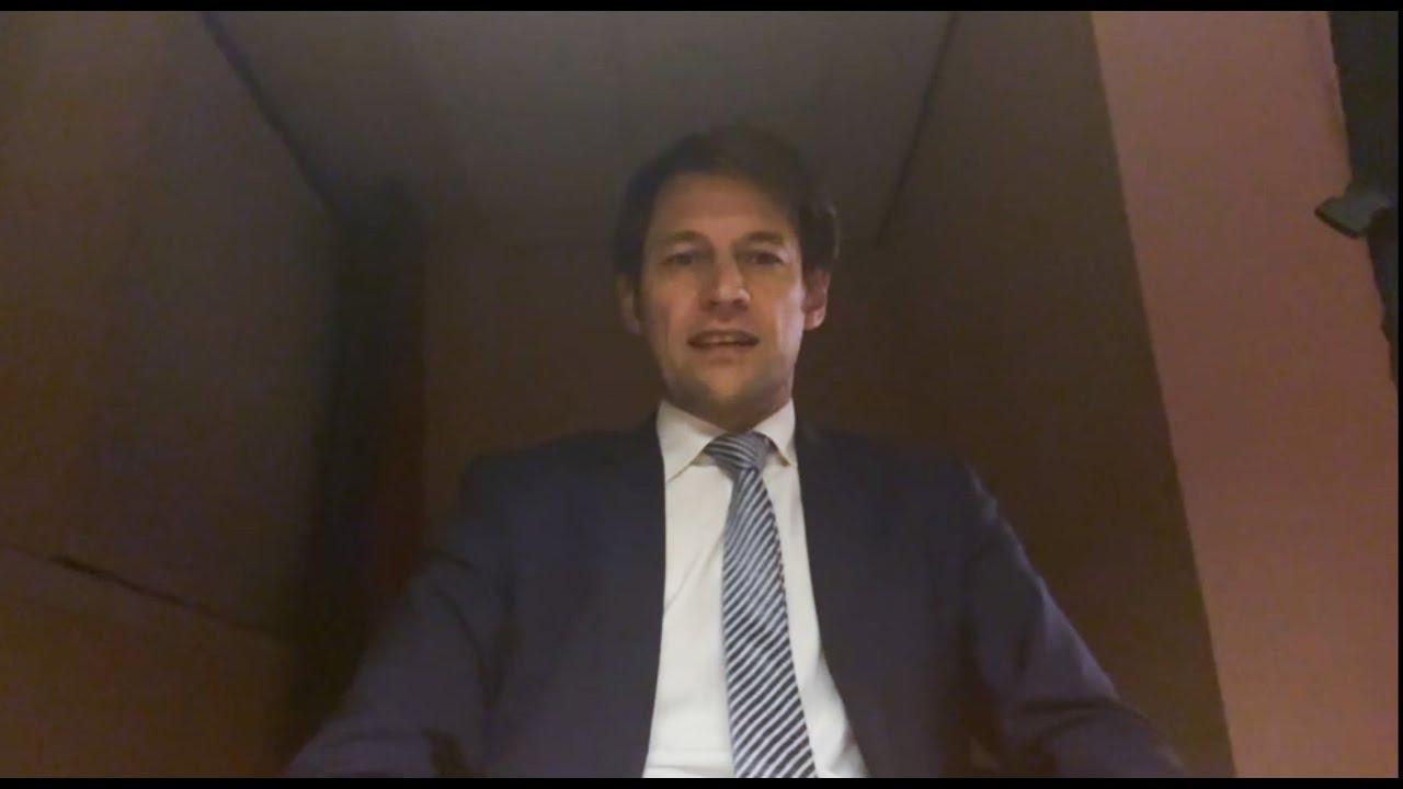 28.11.2020 Bericht vom Bundesparteitag in Kalkar