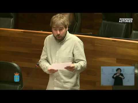 ¿Debe hacer caso a lo que le demanda la gente o a lo que le demandan los millonarios asturianos?