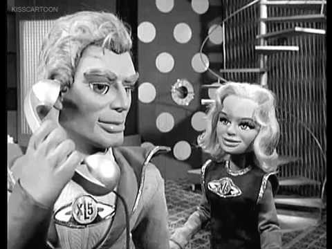 fireball xl5 episode 002
