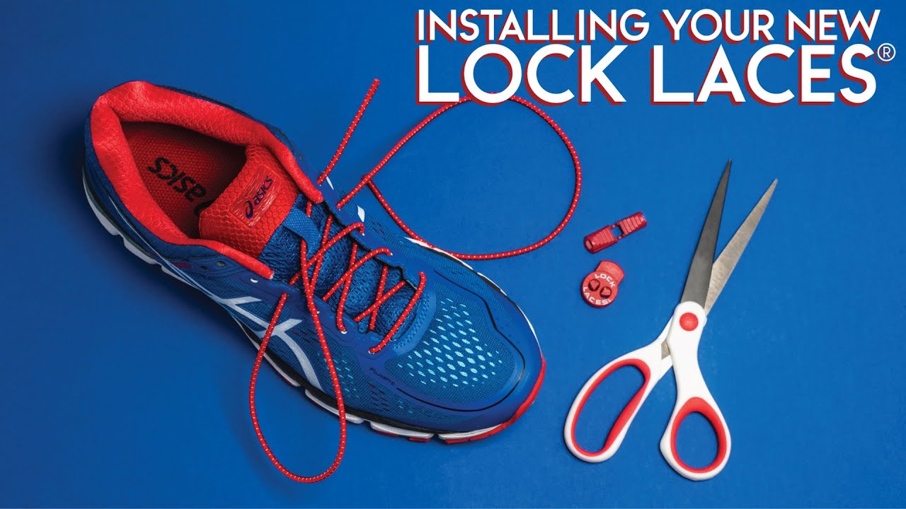 Image result for Lock Laces