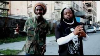 Meta and The Cornerstones ft. Peetah of Morgan Heritage - Somewhere in Africa Remix