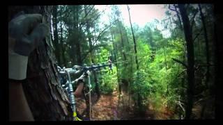 Ocoee River Basin Canopy Tours
