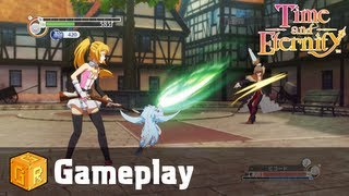 Gameplay: Time & Eternity [PS3/HD]
