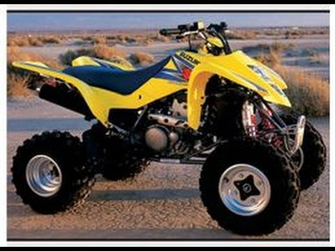 Suzuki Atv Owners Manual Pdf