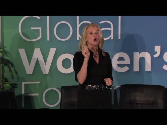 KATTY KAY:   What Matters Most, Competence or Confidence?