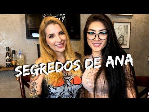 COMO MELHORAR O SEXO ft ANA | ÀS CLARAS