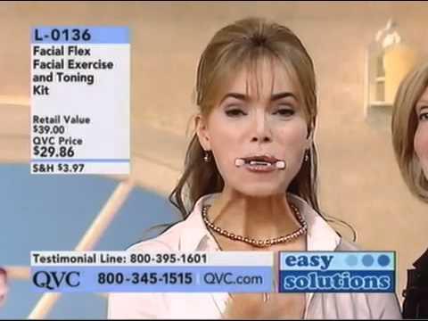 Ultra facial exercise